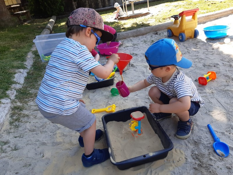 La Maison de l'enfance RAM - LAEP